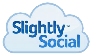 Slightly Social, Inc.