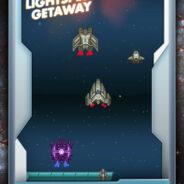 Lightspeed Getaway App Store Optimization Experiments