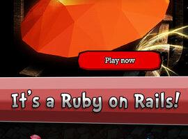 A Ruby Dash