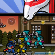 Robot Goat Attack – A New Game